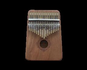 SK-100 사운드박스 칼림바 17키 (학교,학원용)